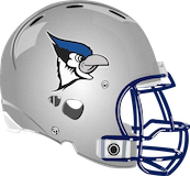 Central Columbia Blue Jays logo