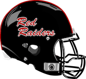 Coatesville Red Raiders logo