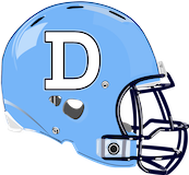 Dallas Mountaineers logo