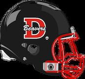 DuBois Area Beavers logo