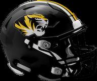 Kensington Tigers logo