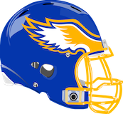 Line Mountain Eagles logo