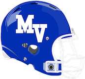 Mid Valley Spartans logo