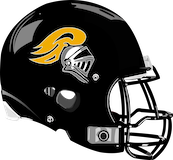 Moshannon Valley Black Knights logo