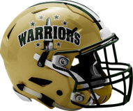Wyoming Area Warriors logo