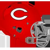 Archbishop Carroll Patriots logo