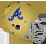 Avella Area Eagles logo