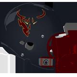Avon Grove Red Devils logo