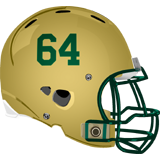 Belle Vernon Area Leopards logo