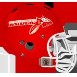 Bellefonte Red Raiders logo