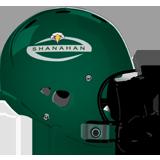 Bishop Shanahan Eagles logo