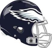 Blue Mountain Eagles logo