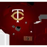 California Trojans logo