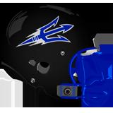 Cambridge Springs Blue Devils logo