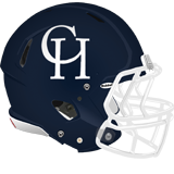 Camp Hill Lions logo