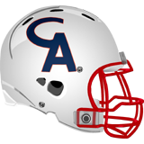Carbondale Area Chargers logo