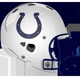 Cedar Cliff Colts logo