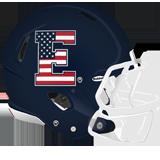 Central Bucks East Patriots logo