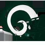 Central Dauphin Rams logo