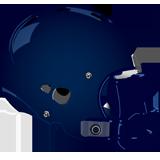 Springside Chestnut Hill Academy Blue Devils logo