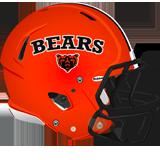 Clairton Bears logo