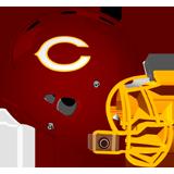 Columbia Crimson Tide logo