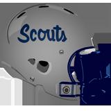 Conrad Weiser Scouts logo