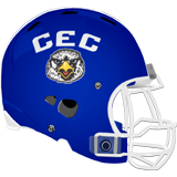 Conwell-Egan Catholic Eagles logo