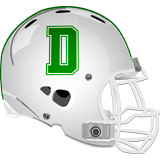 Donegal Indians logo