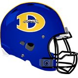 Downingtown West Whippets logo