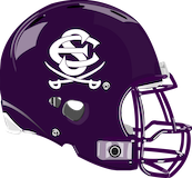 East Stroudsburg South Cavaliers logo