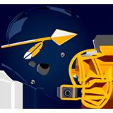 ELCO Raiders logo