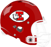 Easton Area Red Rovers logo