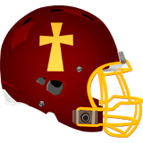 Elk County Catholic Crusaders logo