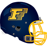Farrell Steelers logo