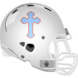 Father Judge Crusaders logo