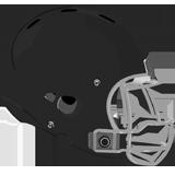 George School Cougars logo