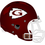Gettysburg Warriors logo