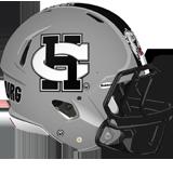 Harrisburg Cougars logo