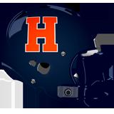 Hershey Trojans logo