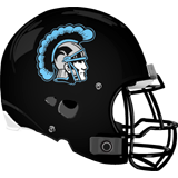 Greater Johnstown Trojans logo