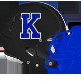 Kennett Blue Demons logo