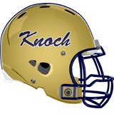 Knoch Knights logo
