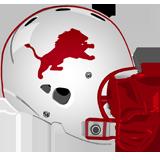 Lackawanna Trail Lions logo