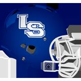 Lampeter-Strasburg Pioneers logo