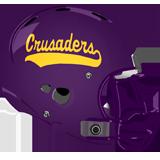 Lancaster Catholic Crusaders logo