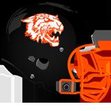 Greater Latrobe Wildcats logo
