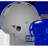 Leechburg Blue Devils logo