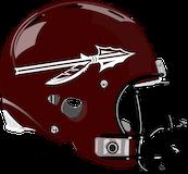 Lehighton Indians logo