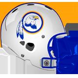 Line Mountain Eagles logo